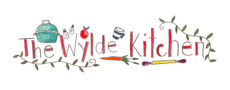 The Wylde Kitchen Logo 2